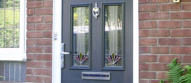Front Doors - Clearway Doors and Windows